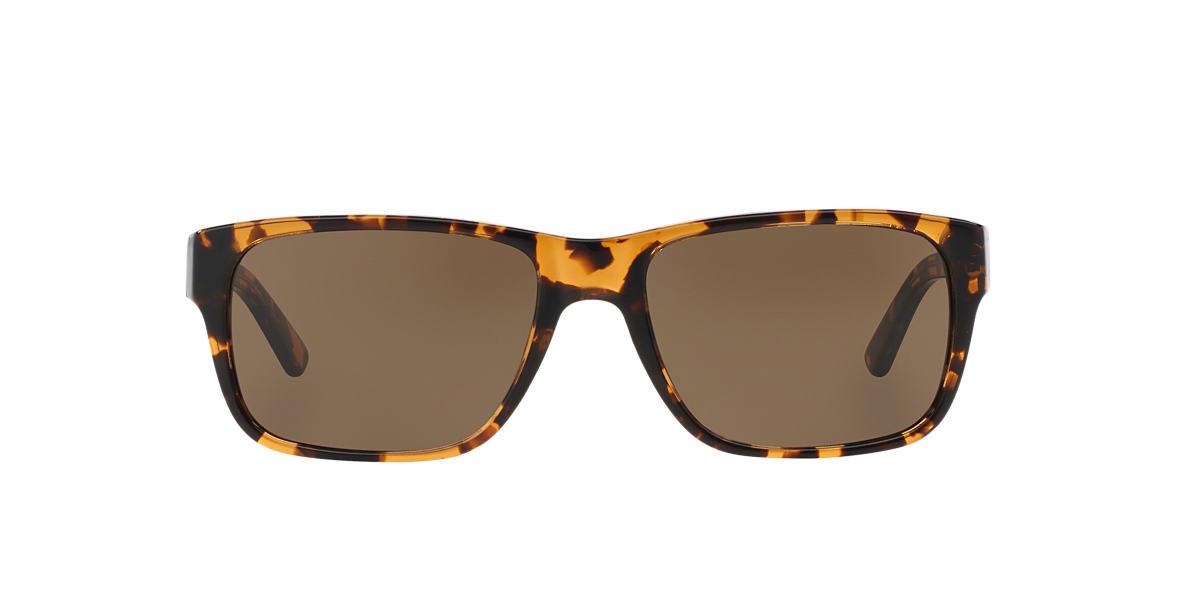 DKNY (SUN) Brown DY4114 57 Brown lenses 57mm
