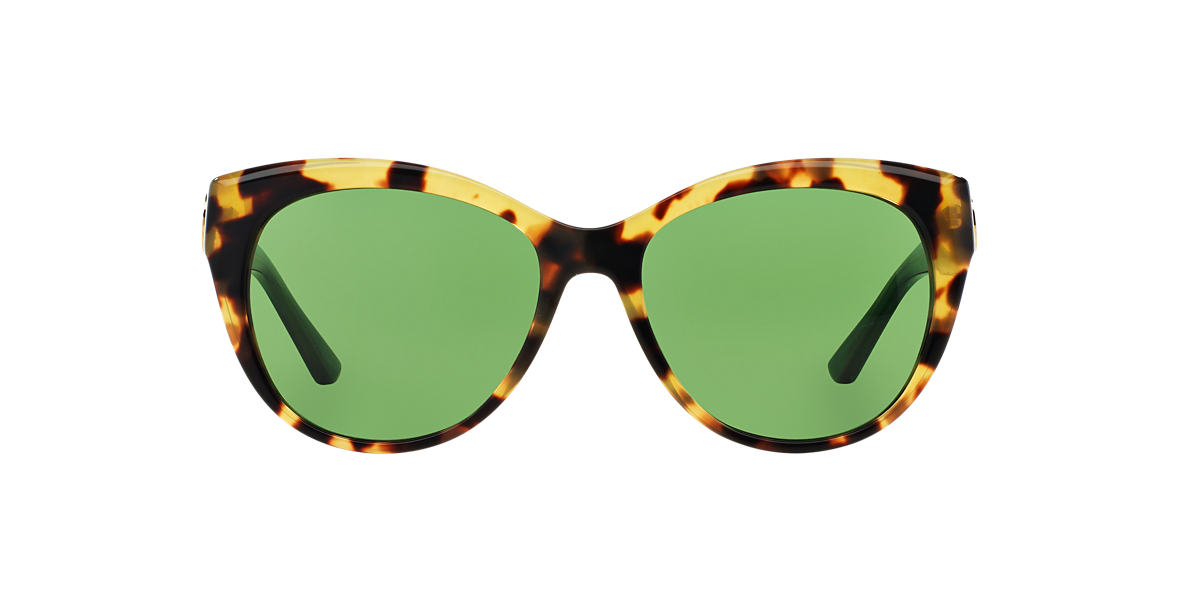 TORY BURCH Tortoise TY7084 55 Green lenses 55mm