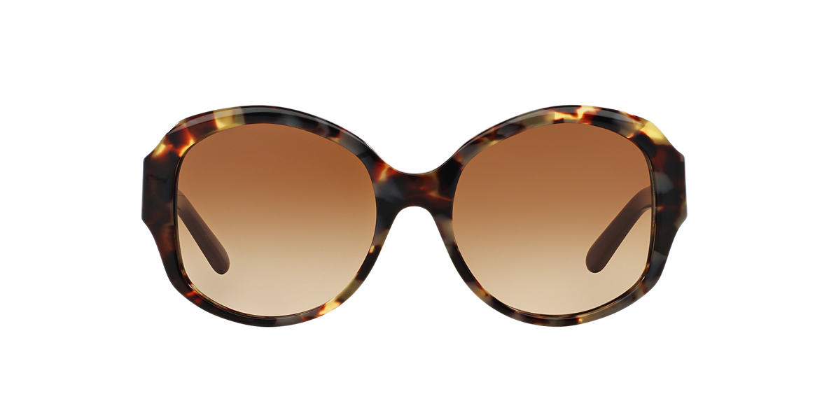 TORY BURCH Tortoise TY7085 55 Brown lenses 55mm