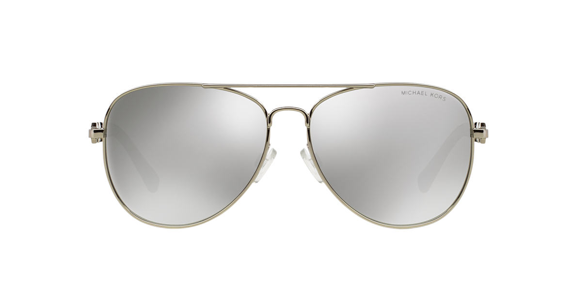 MICHAEL KORS Silver MK1003 58 FIJI  lenses 58mm
