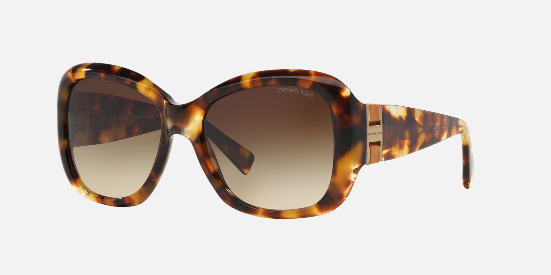 michael kors mk2004q 55 panama 55 brown tortoise sunglasses sunglass hut canada. Black Bedroom Furniture Sets. Home Design Ideas