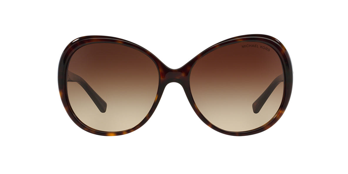 MICHAEL KORS Tortoise MK2008B 58 ANDORRA Brown lenses 58mm