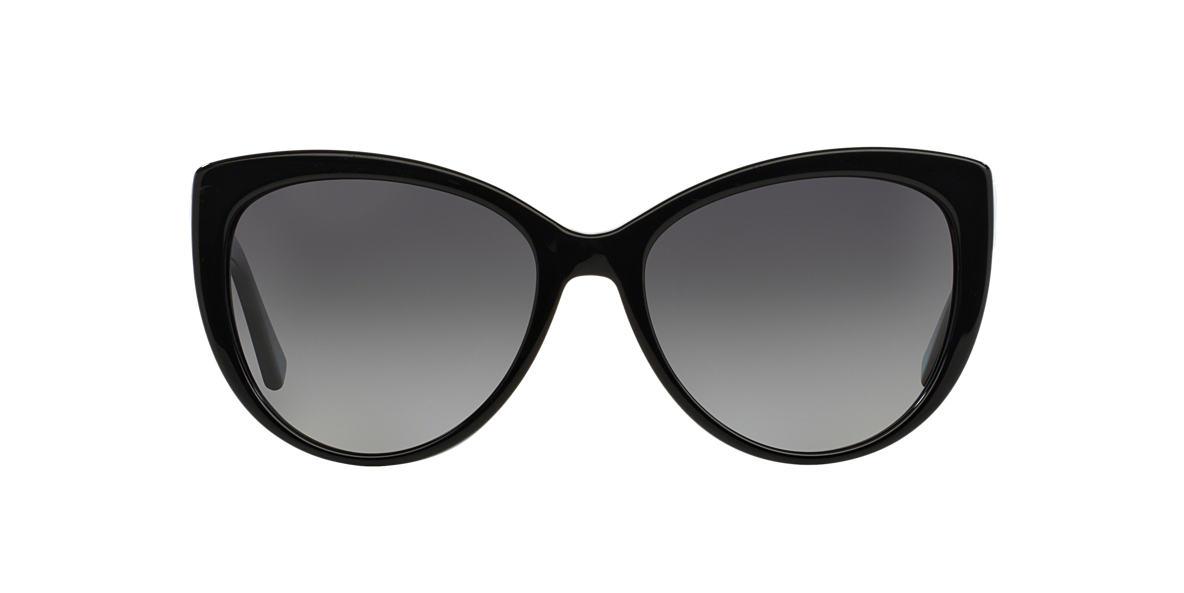 MICHAEL KORS Black MK2009 56 GSTAAD Grey polarised lenses 56mm