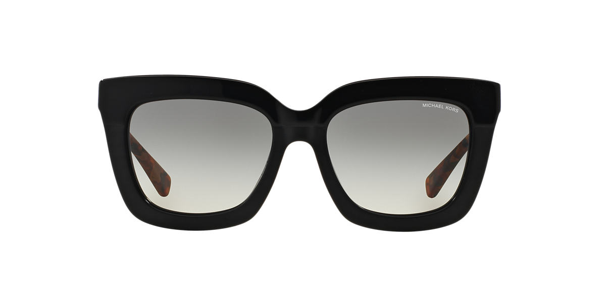 MICHAEL KORS Black MK2013 Grey lenses 53mm