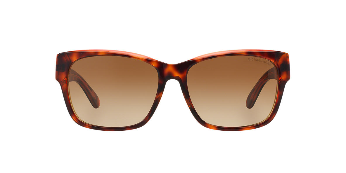 MICHAEL KORS Tortoise MK6003 58 SALZBURG Brown lenses 58mm