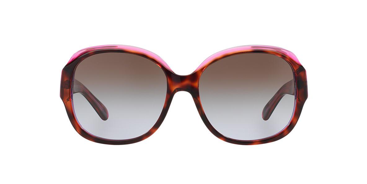 MICHAEL KORS Pink MK6004 59 KAUAI Brown lenses 59mm