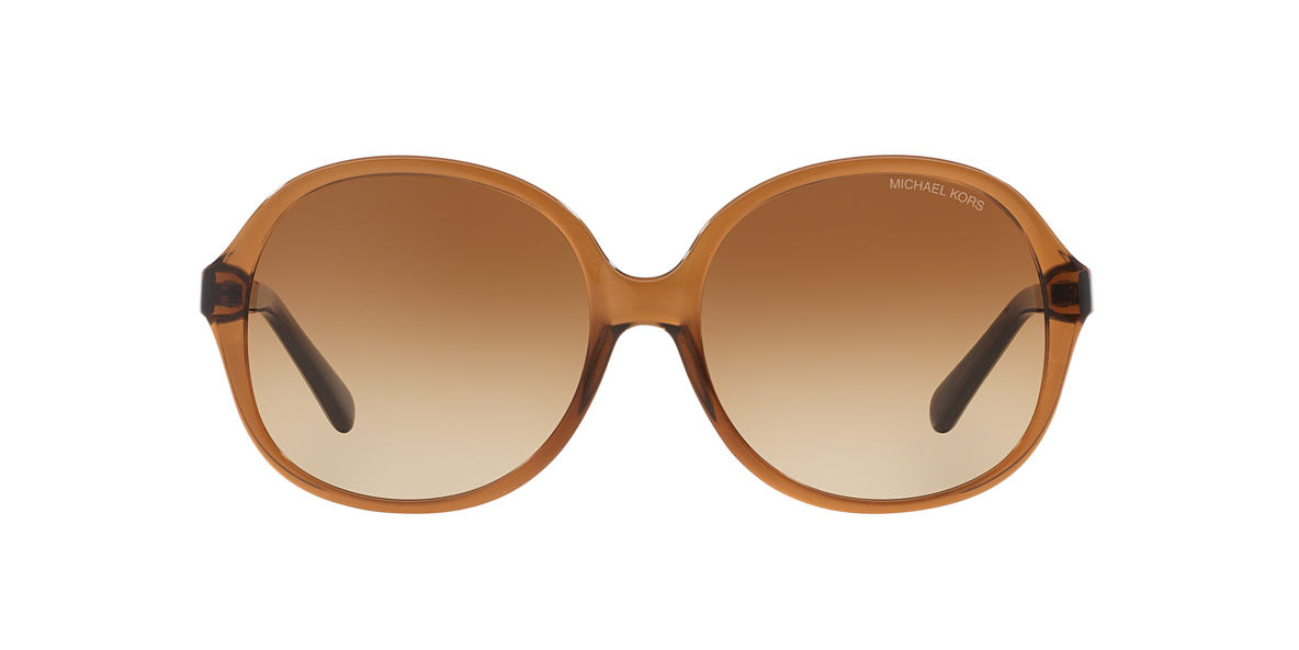 MICHAEL KORS Brown MK6007 58 TAHITI Brown lenses 58mm