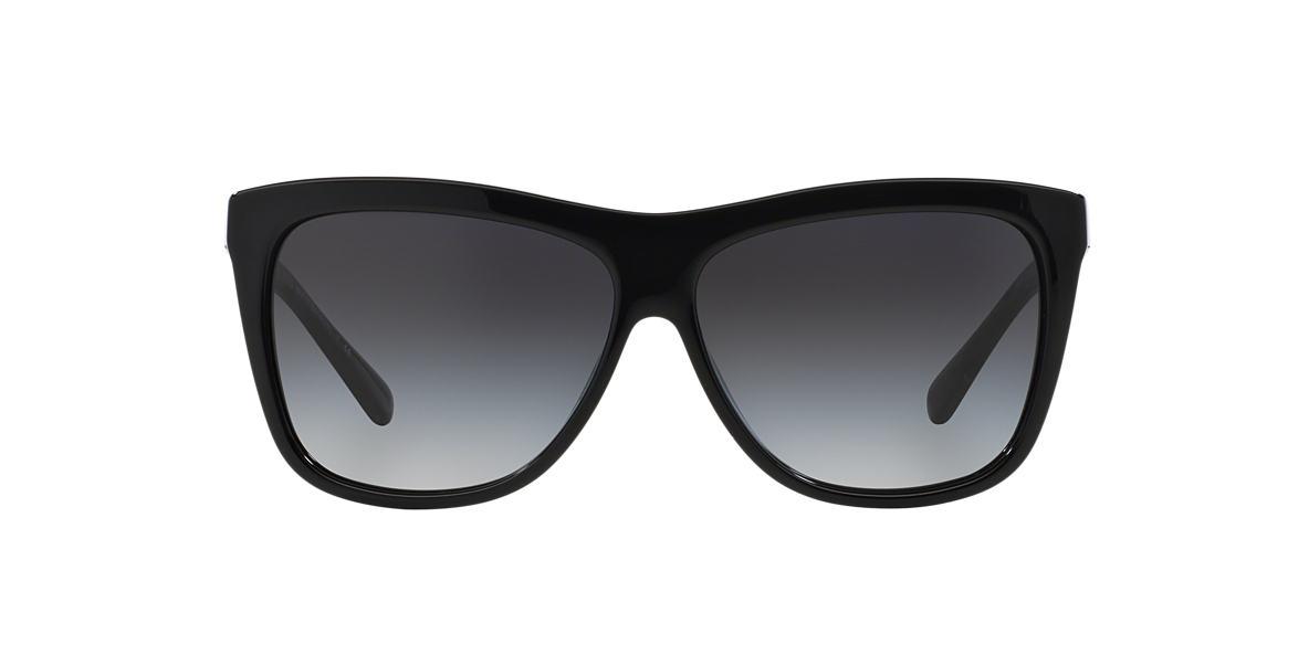 MICHAEL KORS Black MK6010 59 BENIDORM Grey lenses 59mm