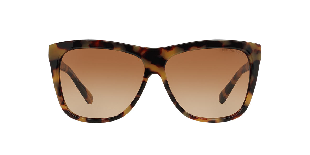 MICHAEL KORS Tortoise MK6010 59 BENIDORM Brown lenses 59mm