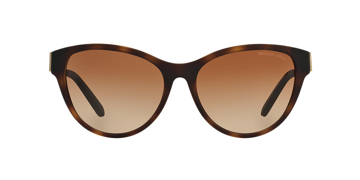 MICHAEL KORS Brown MK6014 57 PUNTE ARENAS Brown lenses 57mm