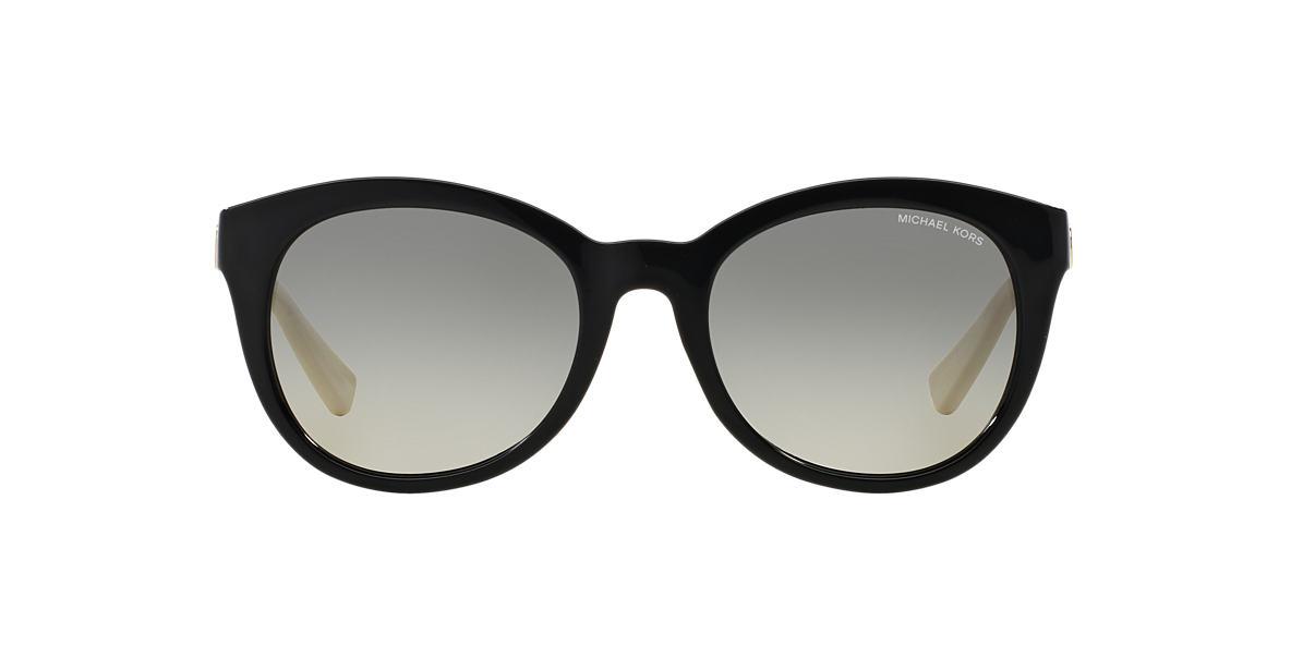 MICHAEL KORS Black MK6019 Grey lenses 53mm