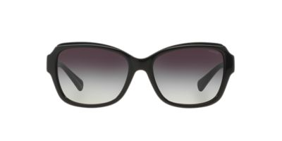 Coach Eyeglass Frame Warranty : NEW SUNGLASSES COACH LEGACY HC8160 in Black eBay
