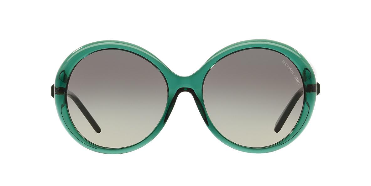 MICHAEL KORS Green MK2015B Grey lenses 58mm