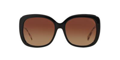 Coach Eyeglass Frame Warranty : NEW SUNGLASSES COACH HORSE AND CARRIAGE HC8158 in Black eBay