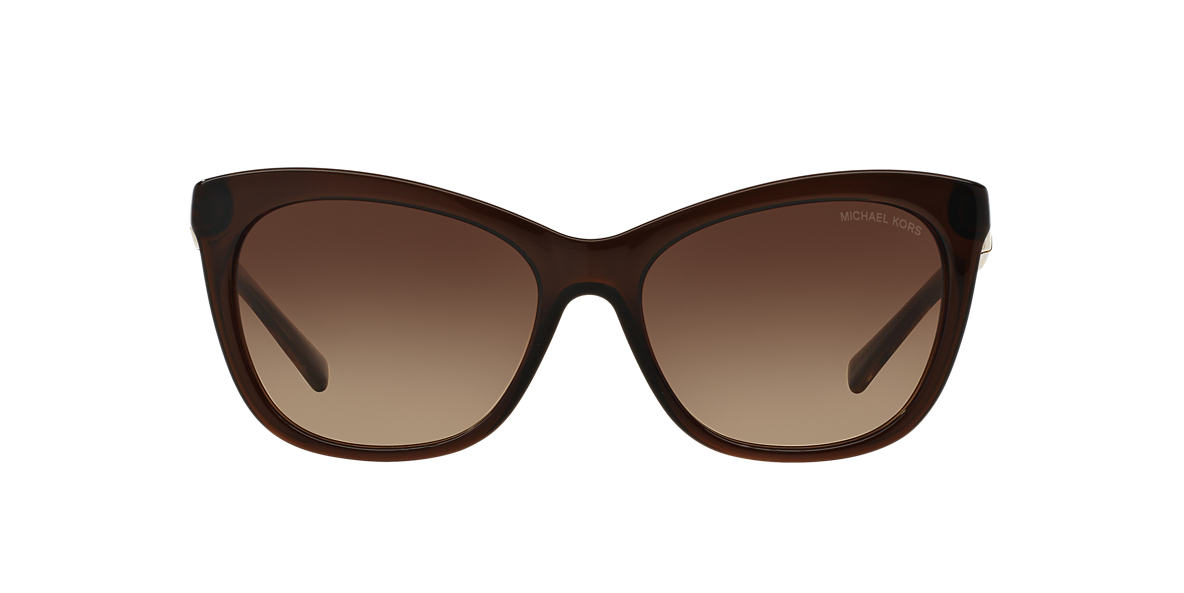 MICHAEL KORS Brown MK2020 Grey lenses 56mm