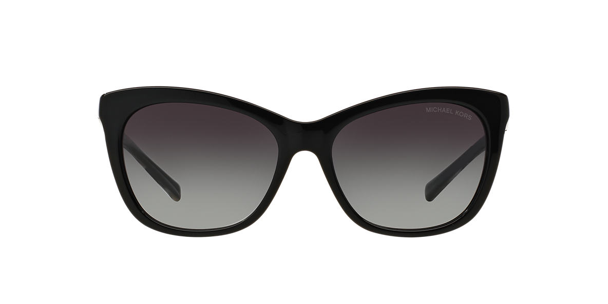 MICHAEL KORS Black MK2020 56 ADELAIDE II Grey lenses 56mm