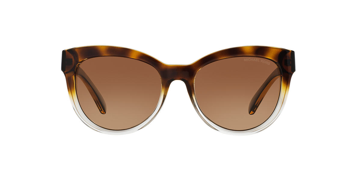 MICHAEL KORS Tortoise MK6035 53 MITZI I Brown lenses 53mm