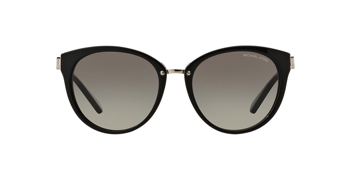 MICHAEL KORS Black MK6040 55 ABELA III Grey lenses 55mm