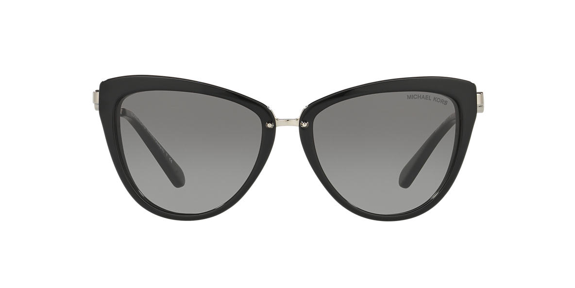 MICHAEL KORS Black MK6039 56 ABELA II Grey polarised lenses 56mm