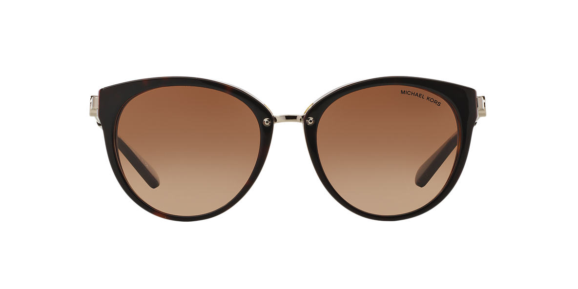 MICHAEL KORS Tortoise MK6040 55 ABELA III Brown lenses 55mm