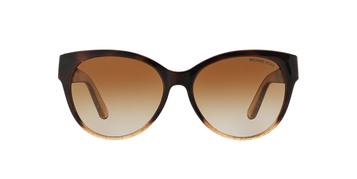 MICHAEL KORS Brown MK6026 57 TABITHA I Brown polarized lenses 57mm