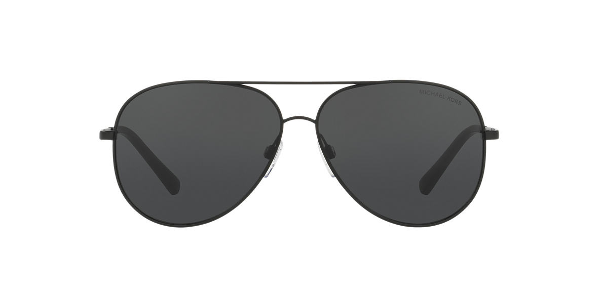 MICHAEL KORS Black MK5016 60 KENDALL I Grey lenses 60mm
