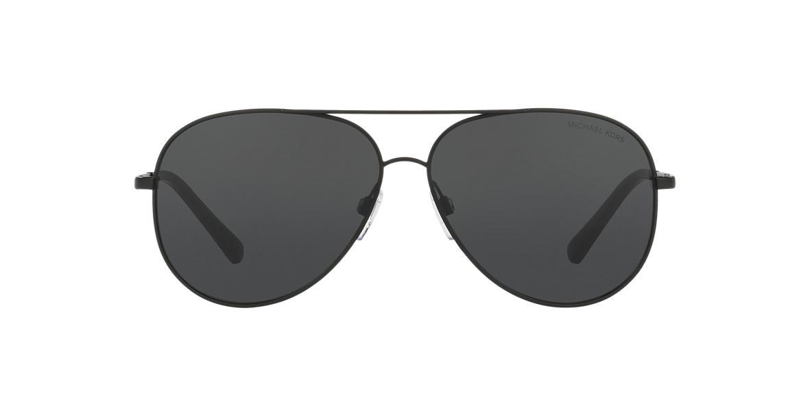 MICHAEL KORS Black MK5016 60 KENDALL I Grey lenses 60mm
