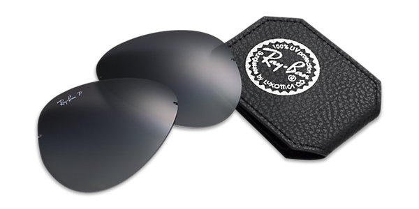 Image for RB3460 REPLACEMENT LENS from Sunglass Hut Online Store | Sunglasses for Men, Women & Kids