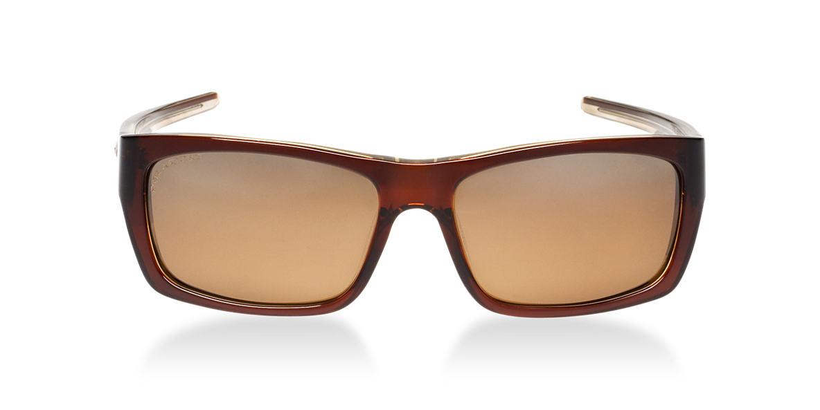 REVO Brown RE2042 HEADWALL Bronze polarized lenses 58mm