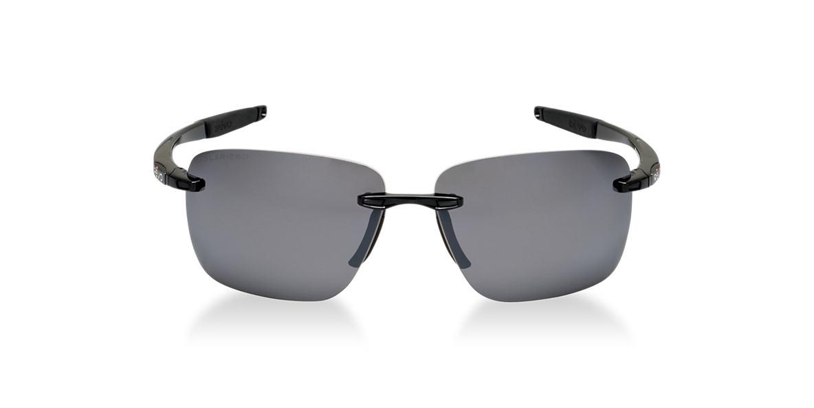 REVO Black RE4069 DESCEND W Grey polarized lenses 64mm