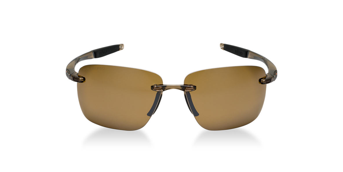 REVO Brown RE4069 DESCEND W Bronze polarized lenses 64mm
