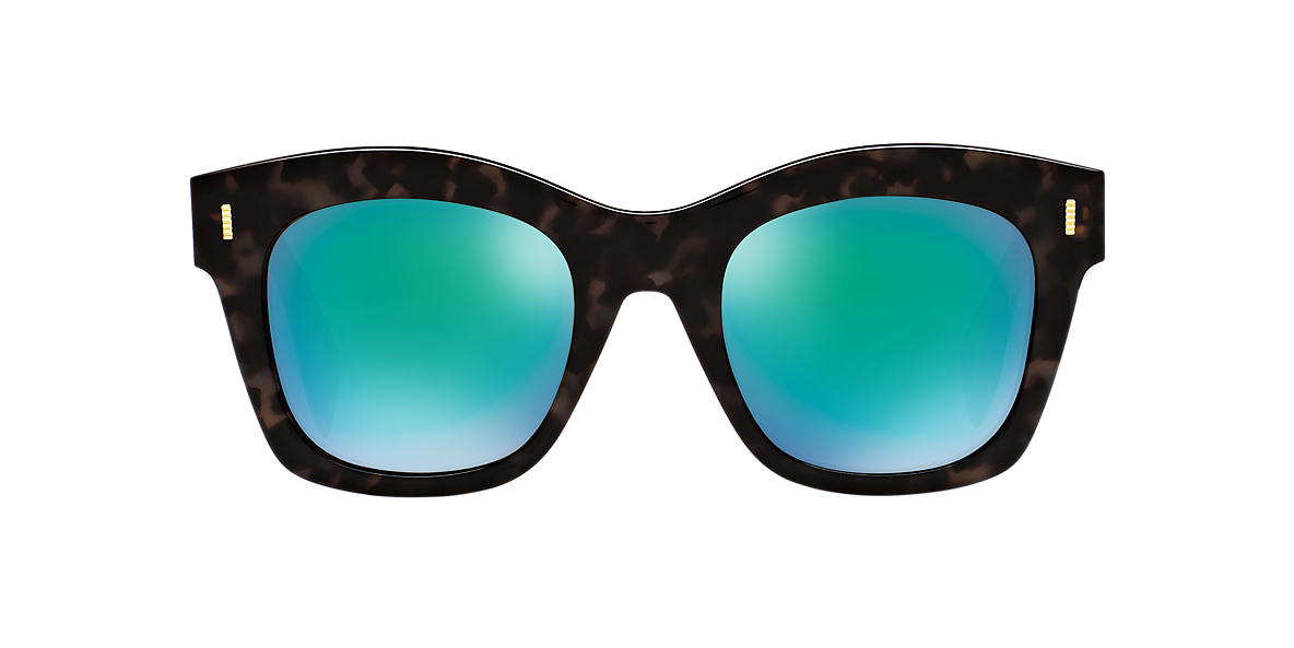 FENDI Multicolor FD0025/S 50 Blue lenses 50mm