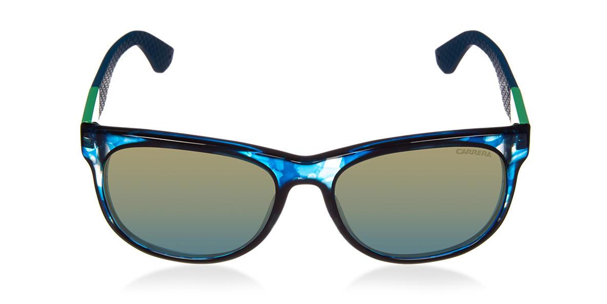 CARRERA Blue CARRERA 5010/S 55 Blue lenses 55mm