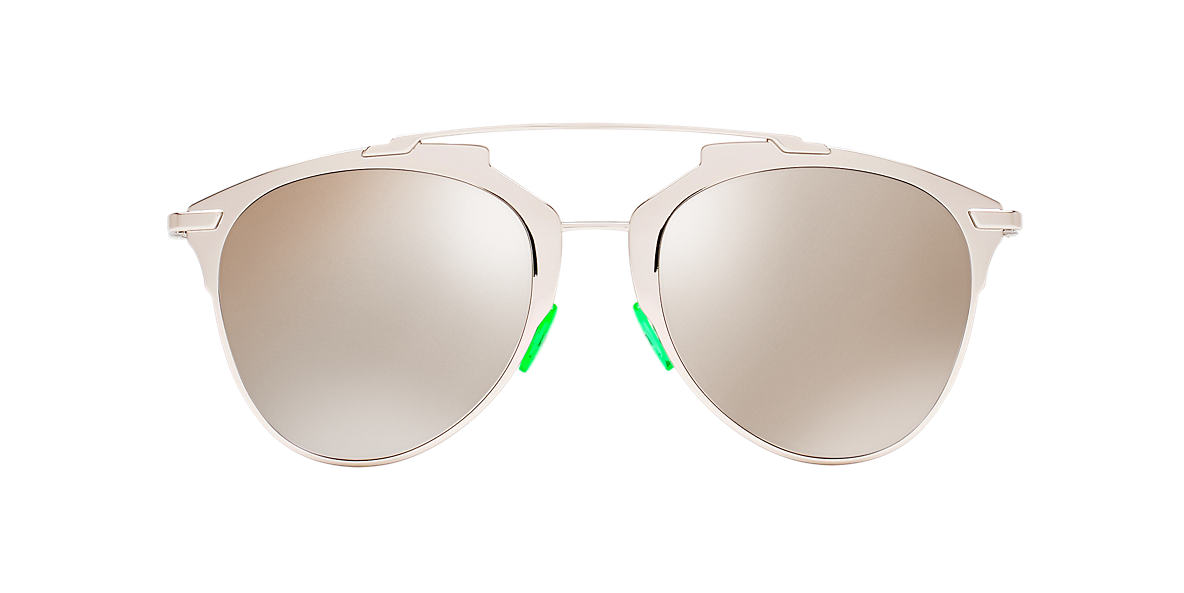 DIOR Silver DIOR REFLECTED/S 52 Silver lenses 52mm