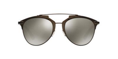 Dior Glasses Frames Official Website : Dior REFLECTED/S 52 Black & Black Sunglasses Sunglass ...