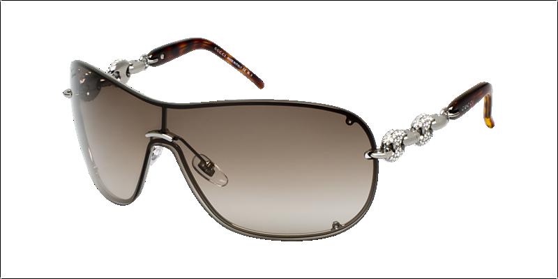 679ca9adde GUCCI Sunglasses 4231 S 07EM Ruthenium 99mm