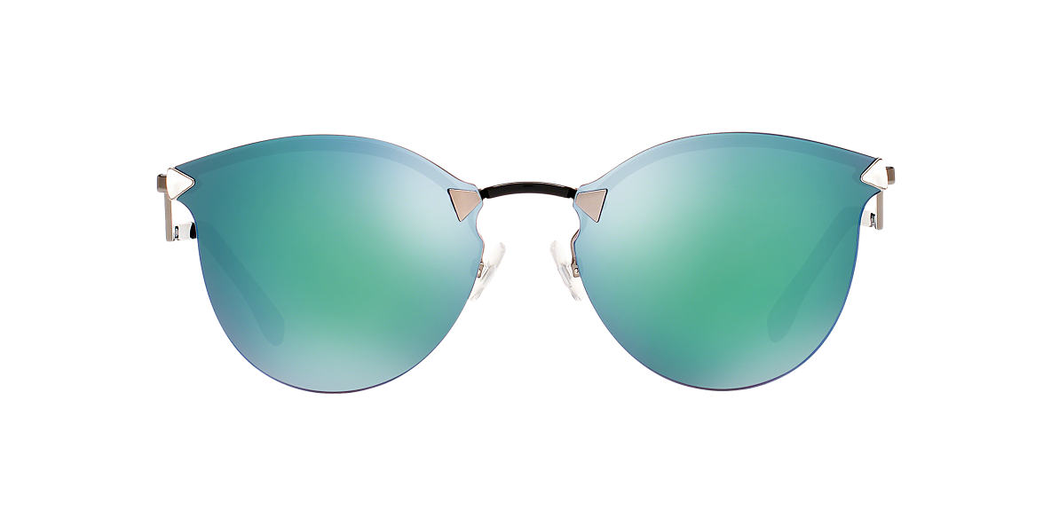 FENDI Black FD 0040/S 60 Blue lenses 60mm