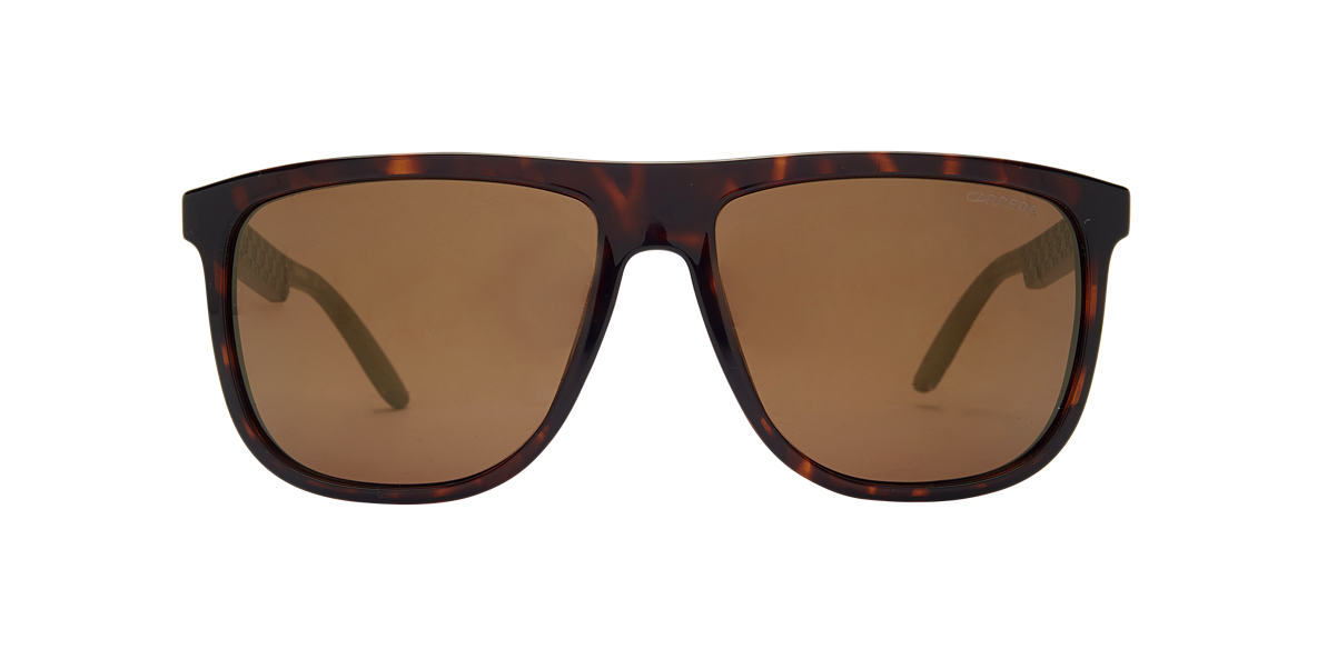 CARRERA Brown 5003 Brown lenses 58mm