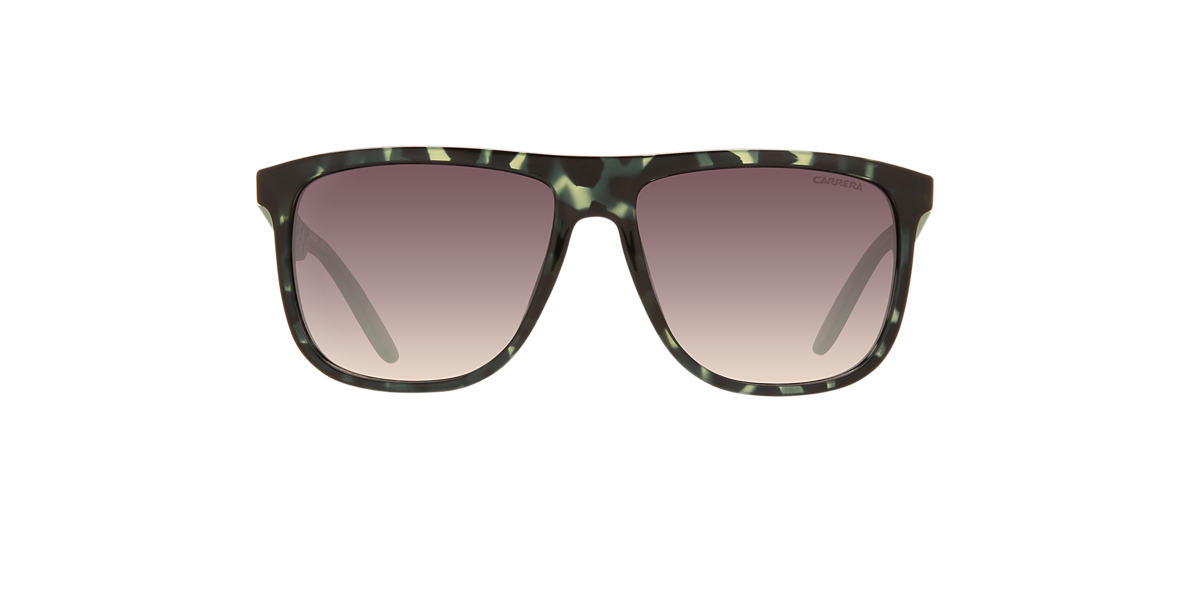 CARRERA Green CARRERA 5003 Grey lenses 58mm