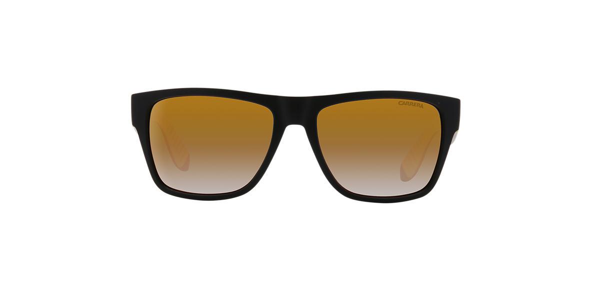 CARRERA Black CARRERA 5002/SP 55 Orange lenses 55mm