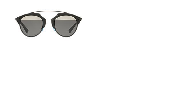 mens black aviator sunglasses upzm  SO REAL/S