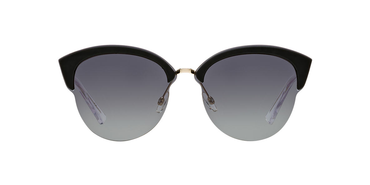 DIOR Gold CD RUN/S 65 Grey lenses 65mm