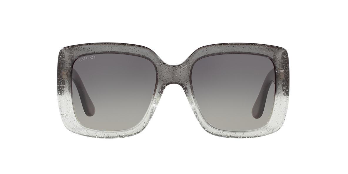 GUCCI Grey GG3814/S 53 Grey lenses 53mm