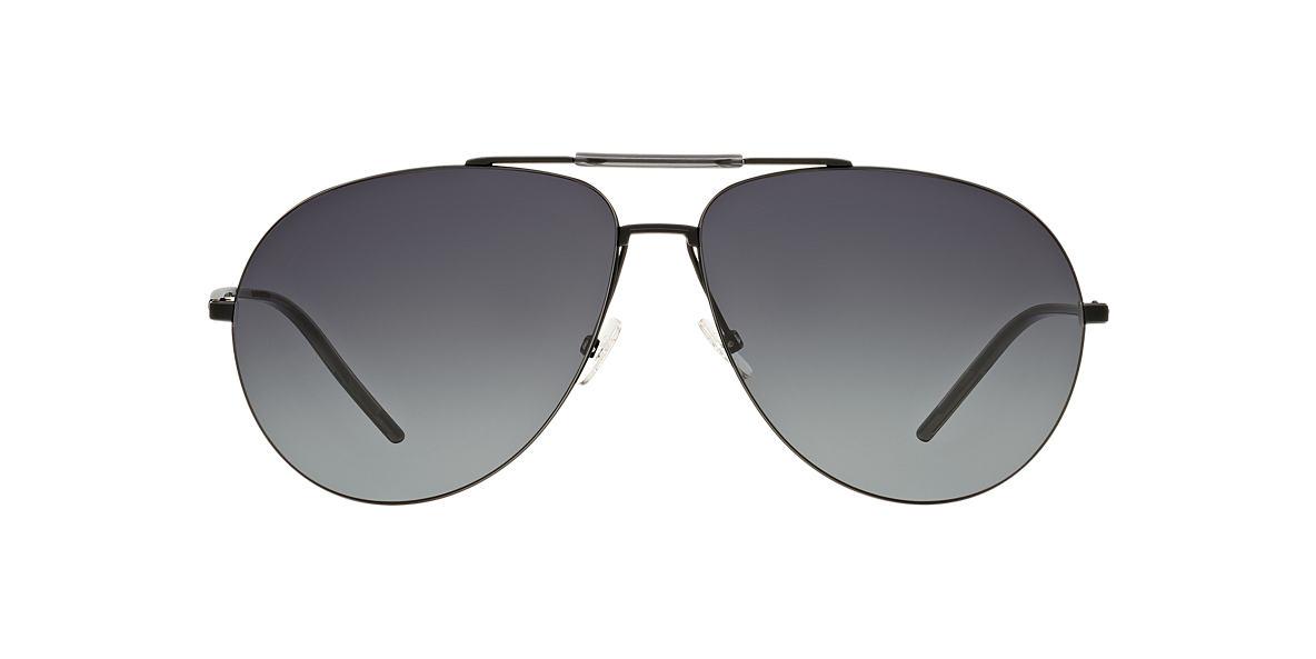 DIOR Silver DIOR0195S 62 Grey lenses 62mm