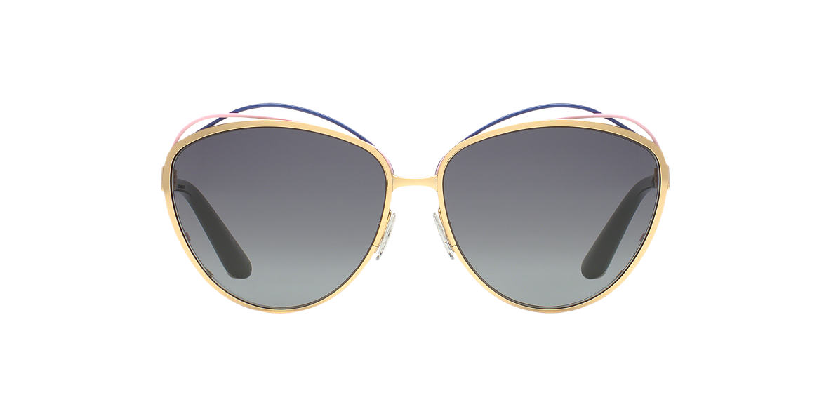 DIOR Blue DIORSONGE 62 Grey lenses 62mm