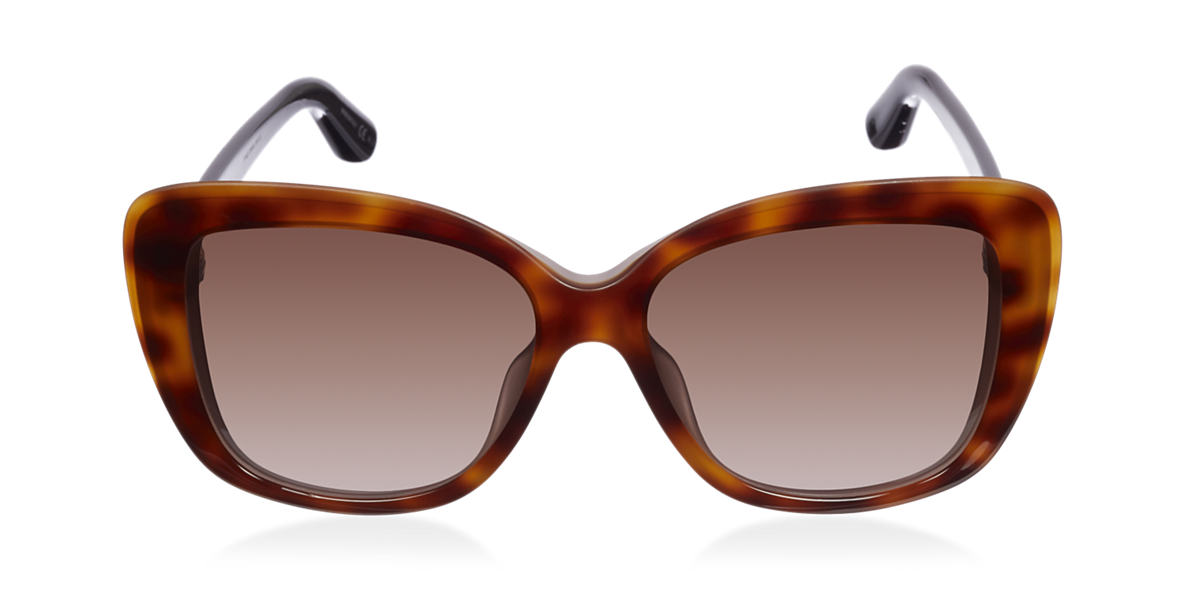 DIOR Brown DIORPROMESSE2 Brown lenses 56mm