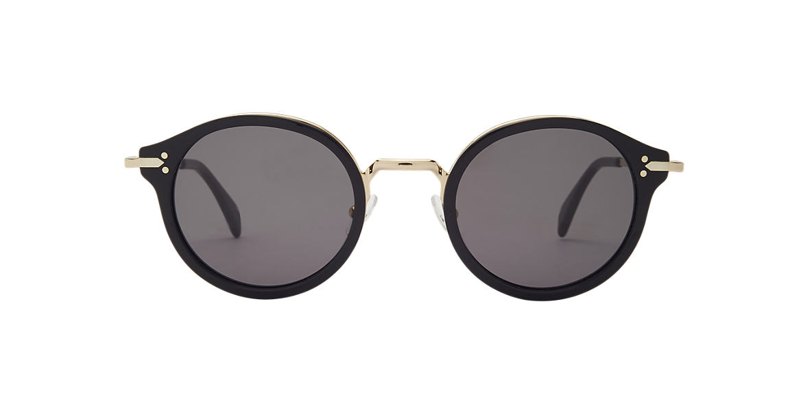 CELINE Black CL 41082/S Grey lenses 46mm