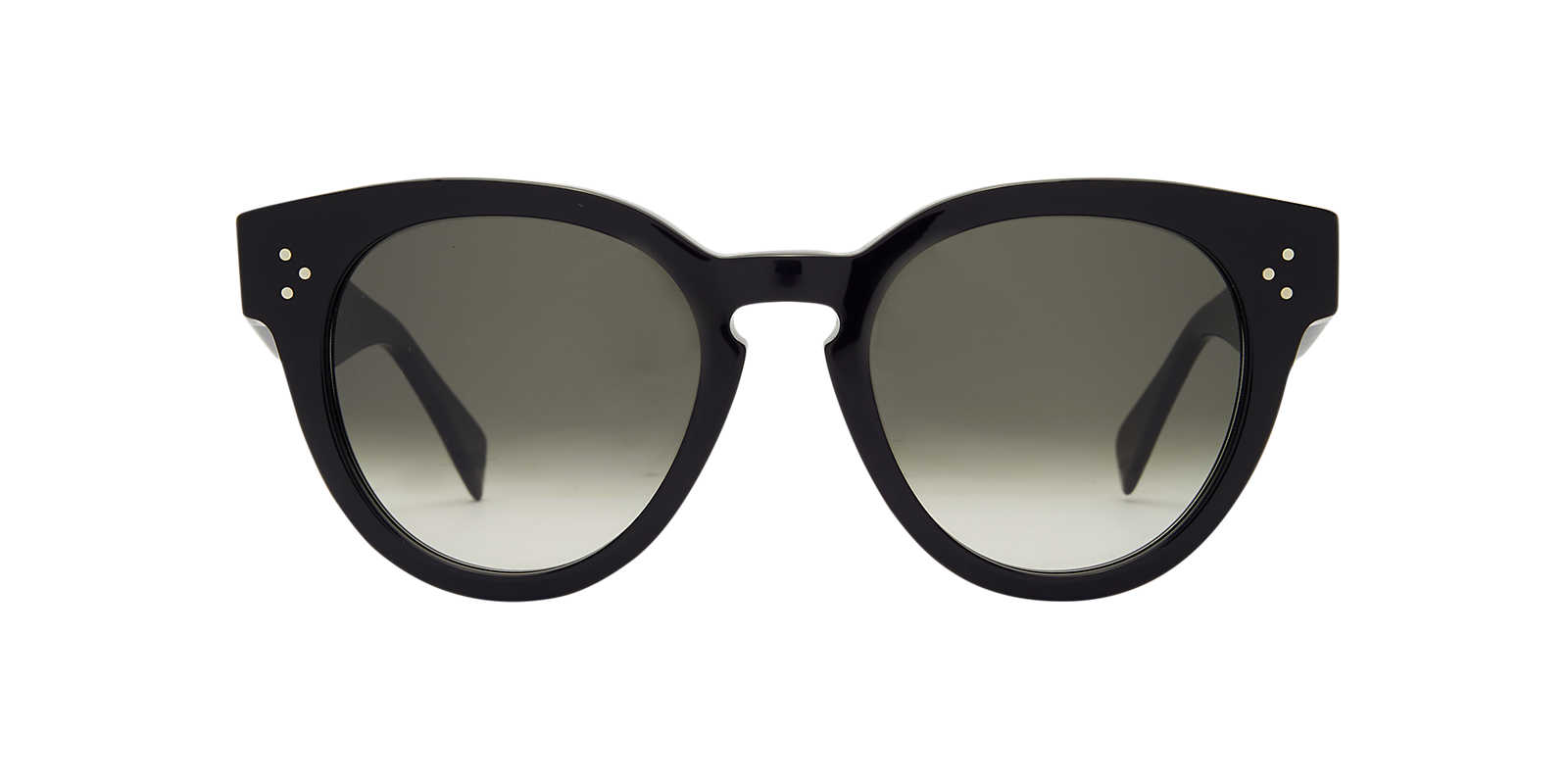celine gray ryg1  CELINE Black CL41049/S Grey lenses 52mm