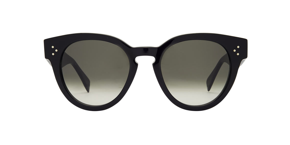 CELINE Black CL41049/S Grey lenses 52mm