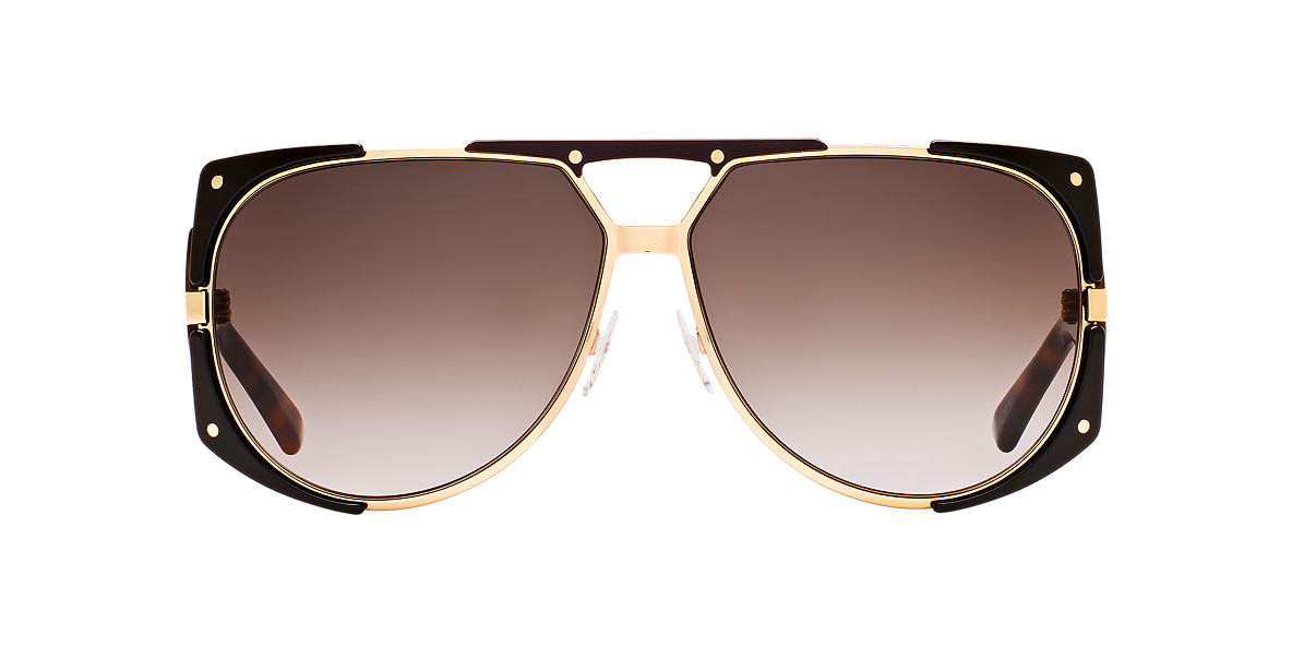 DIOR Brown DIOR ENIGMATIC/S 62 Brown lenses 62mm